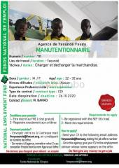Manutentionnaire
