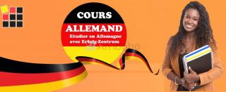 Cours intensif d'allemand