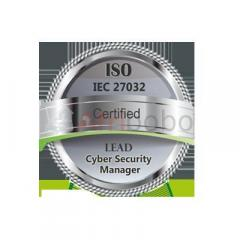 ISO/CEI 27032 - Lead Cybersecurity Manager