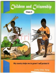 Children and citizenship primary - class 5