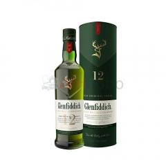 Whisky Glenfiddich 12ans 70cl