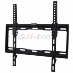 "Support mural tv - 12-42"" - 40kg/88lbs - noir"