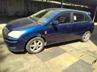 Toyota Corolla 115, année 2004, diesel, occasion d'europe