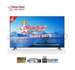 Tv starsat 40 pouces led full hd