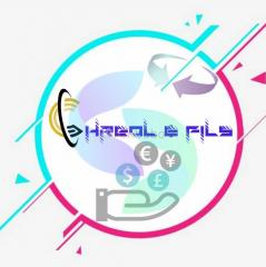 Chreol & fils e-currency vente perfectmoney & bitcoin payeer paypal