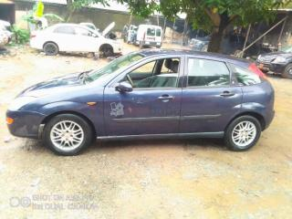 Ford focus occasion Cameroun