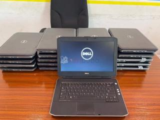 Destockage laptop dell e5430, core i5  hdd: 500go, ram : 4go