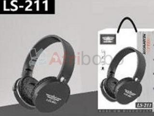 Wireless headphone Lisitong LST-211