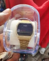 Montre casio tactile