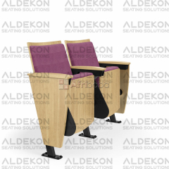 ALDEKON seating manufacturers.