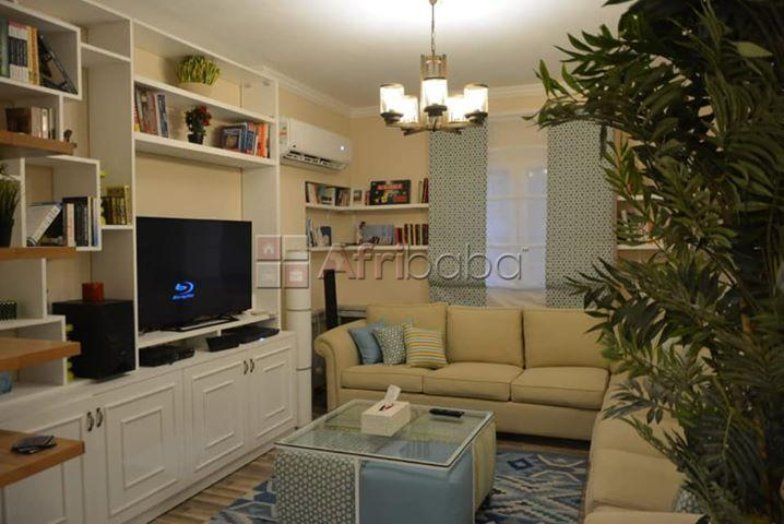 New apartment modern style for rent in Sheikh Zayed City #1