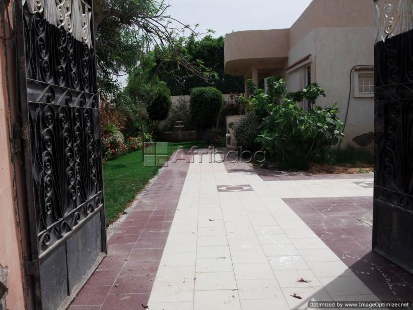 Wonderful villa  view on mariout lake near sidi krir (1161 m2),eg,alex #1