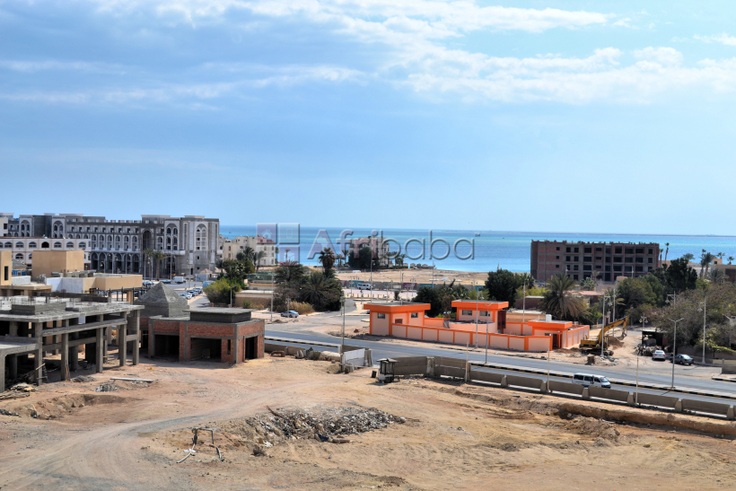 Apartment  in compound with sea view! hurghada,red sea #1