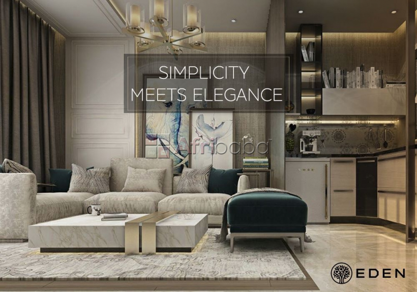Design and Implement your Luxury Home #1