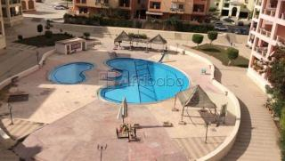 Apartment for rent furnished in 6 October City Egypt compound Dream Land