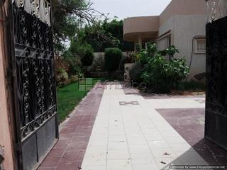Wonderful villa view on mariout lake near sidi krir (1161 m2),eg,alex