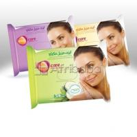 Easy Makeup Removal Wipes