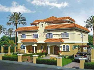 Luxury Twin Villa for sale in Madinat