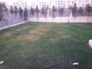 Rent villa fully furnished in Sheikh Zayed compound Greens egypt