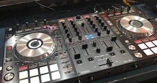 High quality professional pioneer dj ddj-1000srt 1000 srt 4 channel se