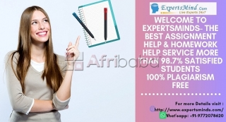 Acquire High-quality Assignment help and homework help services !
