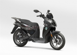 Benelli macis 150 scooter