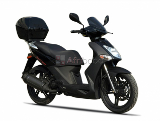 Kymco agility 150 cc scooters