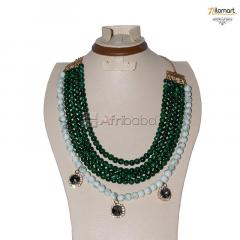 Buy handmade art jewellary for women online in egypt