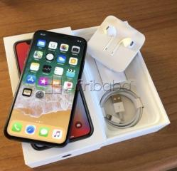 Forsale: apple iphone x, 256gb