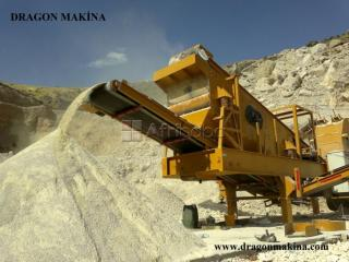 Turkish quality impact stone crusher