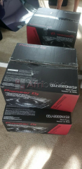 For sale 2x Pioneer CDJ-2000nxs plus 1 DJM-900nxs #1