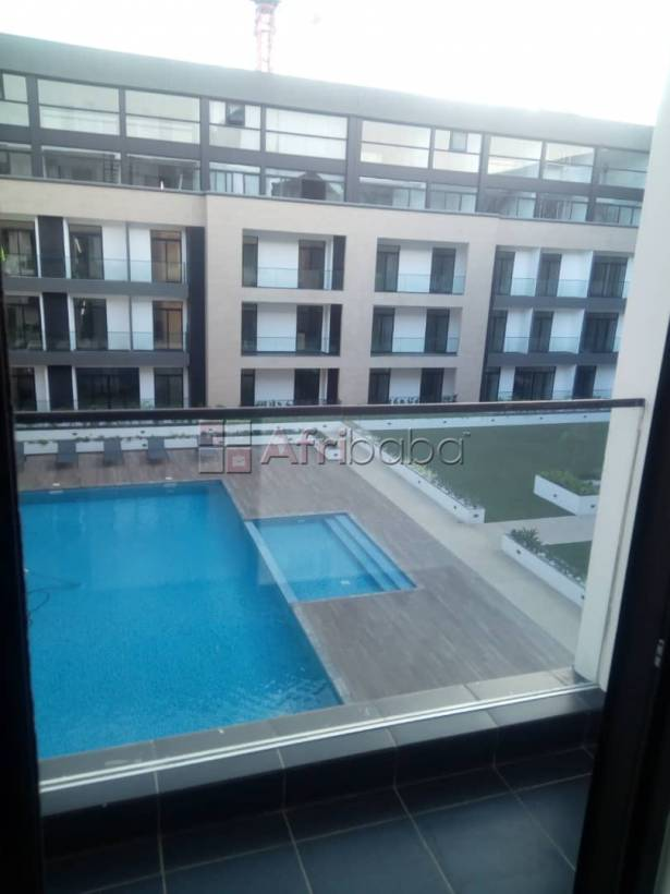Executive  2 bedroom furnished apartment for rent at cantoments #1
