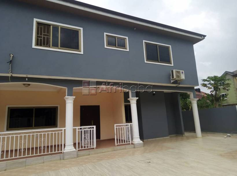 Executive 2 bedroom house for rent at kwabena #1