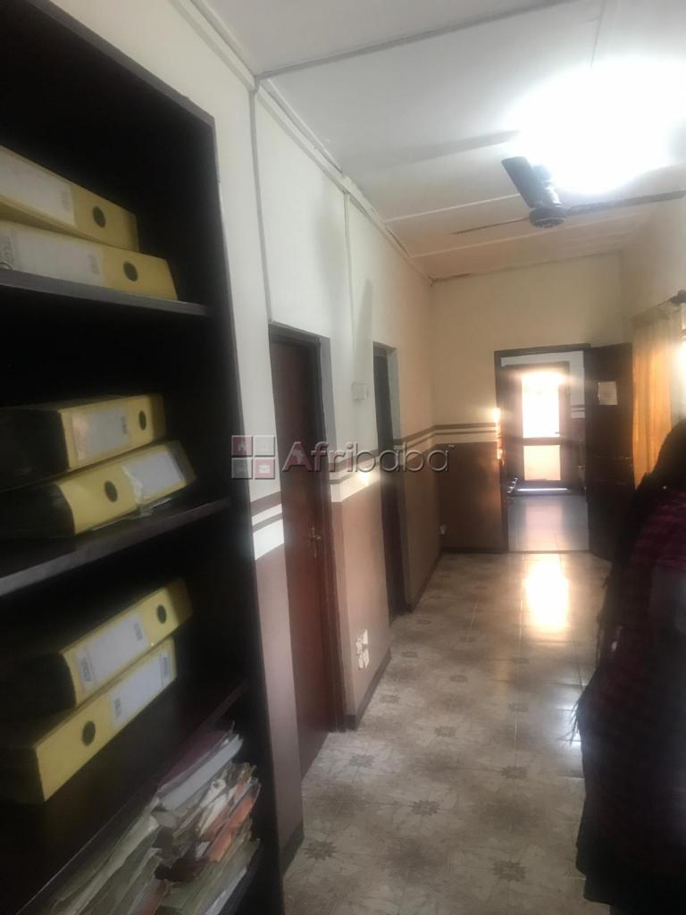 Office Space for Rent at Asylum Down Accra #1