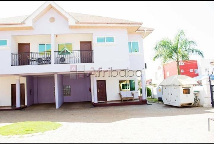 Executive 3 bedroom furnished apartment for rent at east legon #1