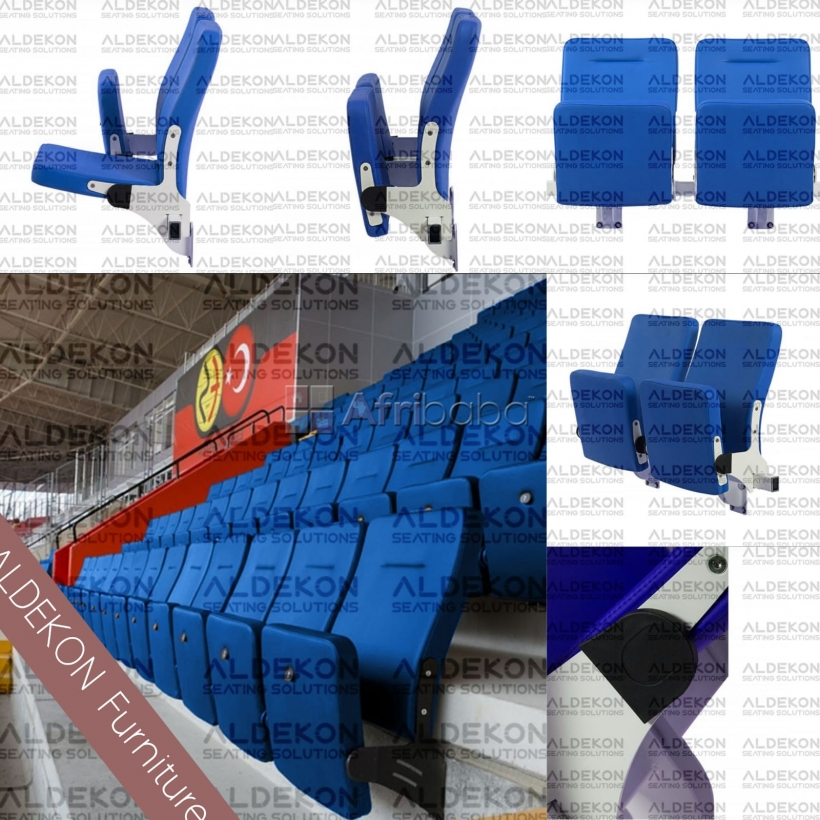 Auditorium and Cinema Seating #1