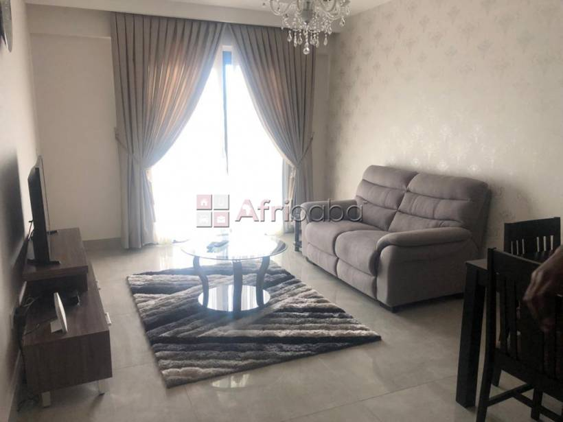 Executive 2 bedroom furnished apartment for rent at airport #1