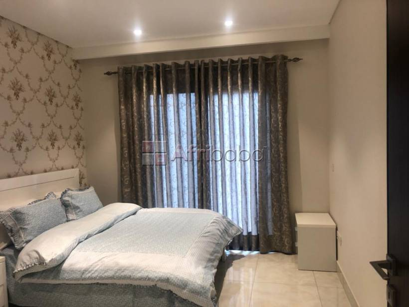 Executive 2 bedroom furnished apartment for rent at airport #4