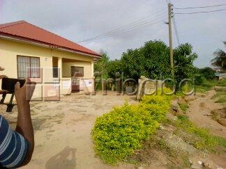 A Plot for Sale at Pokuase Adusah Town Accra