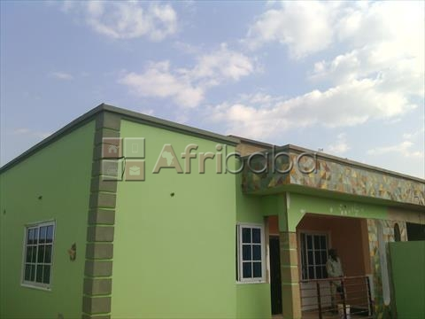 Newly built house for sale at Oyarifa #1