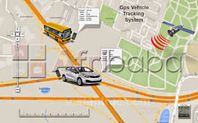 Gps vehicle tracker #1
