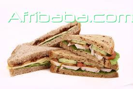 sandwiches for good health