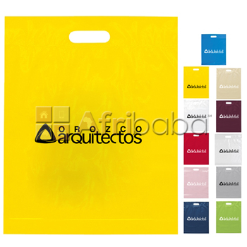 Get Customized Plastic Bags at Wholesale Price #1