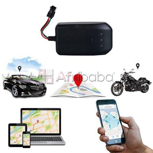Gps tracker [for cars]