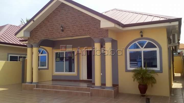 3 bedroom expandable house for sale at spintex road #1
