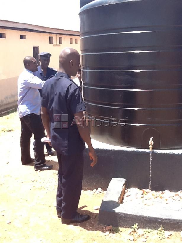 Need constant water supply? #1
