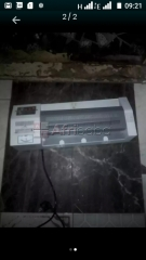 Laminating machine