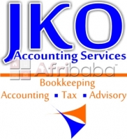 JKO Accounting Services