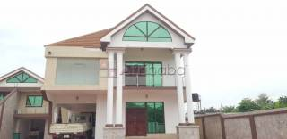 Executive 5 bedroom house  for rent at dzorwulu #1