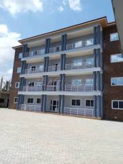 Executive 3 bedroom apartment for rent at north legon
